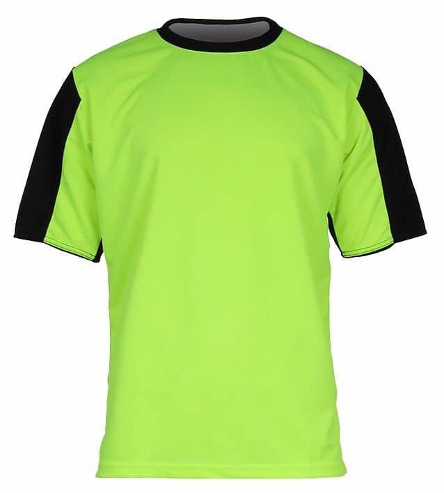 Růžový dětský fotbalový dres Dynamo, Merco - velikost 164