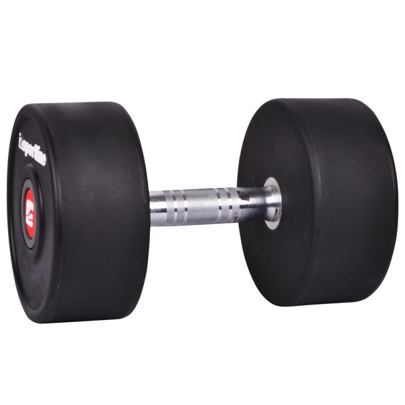 Jednoruční činka inSPORTline - 22 kg