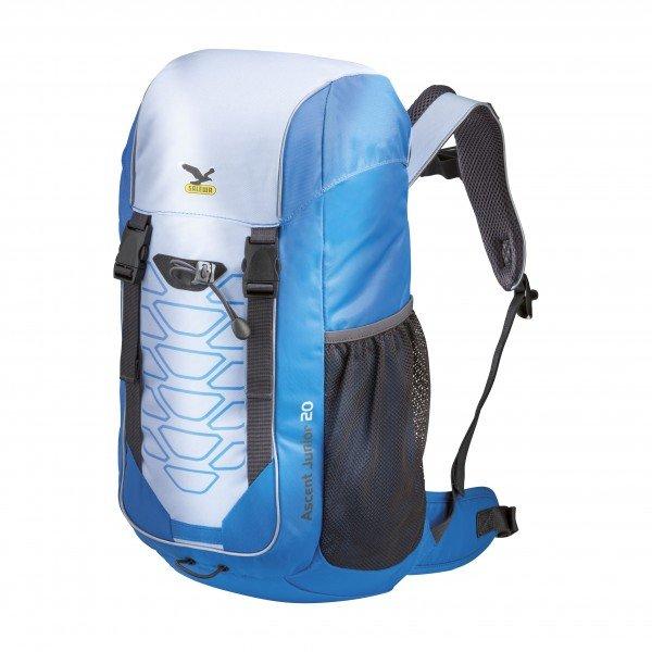 Batoh - Salewa Ascent Junior 20 Davos/Lightblue