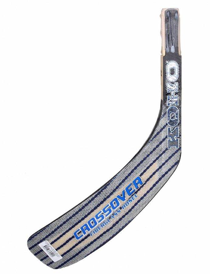 Hokejová čepel - XOVER, SR hokejová čepel ohyb: RH 23
