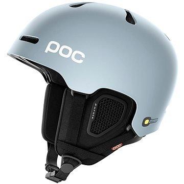 Modrá lyžařská helma POC