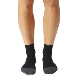 Černé pánské ponožky R ENE ANK TC 1, Nike