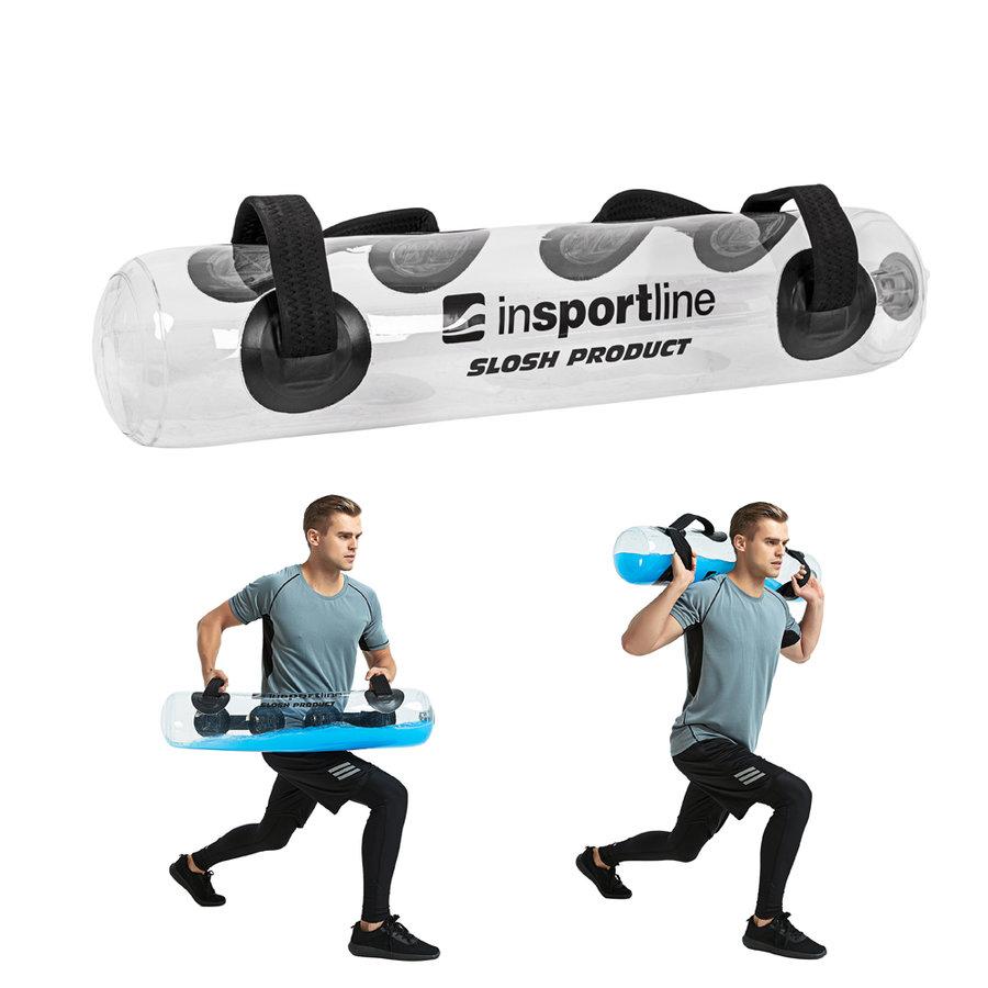 Bílý posilovací vak Tansare, Insportline - 26 kg