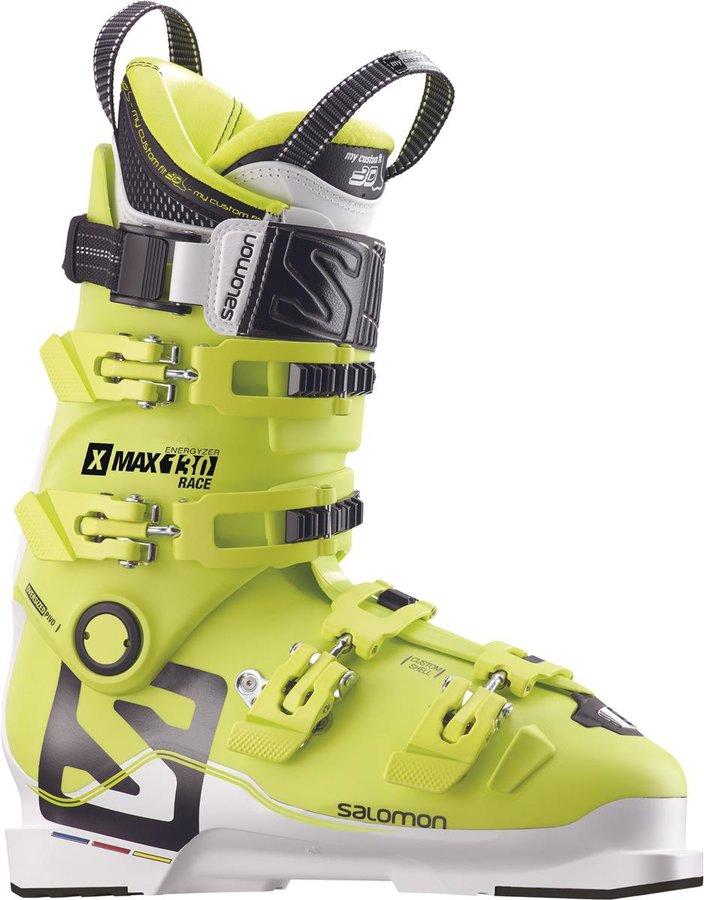 Pánské lyžařské boty Salomon - velikost vnitřní stélky 28,5 cm