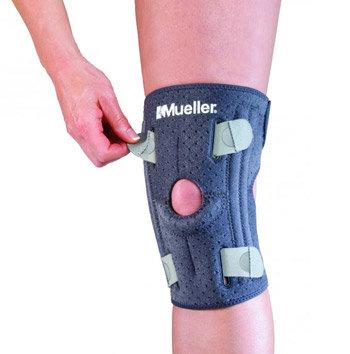 Ortéza na koleno Mueller - univerzální velikost