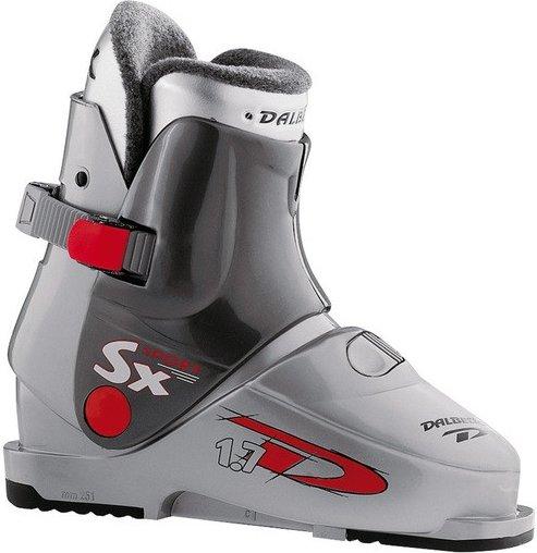 Dětské lyžařské boty Dalbello