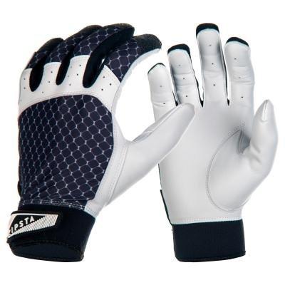 Baseballová rukavice pro pálkaře BA 550, Kipsta