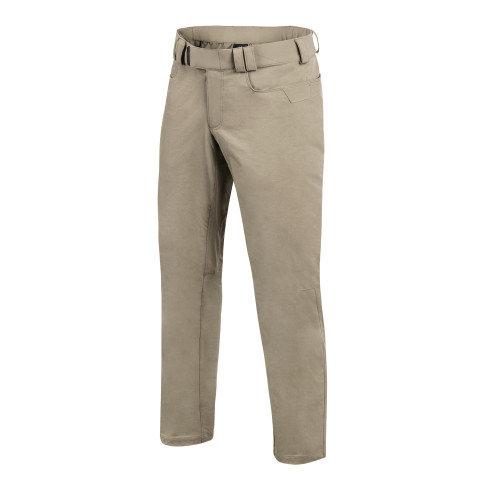 Kalhoty - Kalhoty CTP COVERT KHAKI
