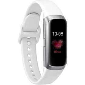 Bílý fitness náramek Galaxy Fit, Samsung