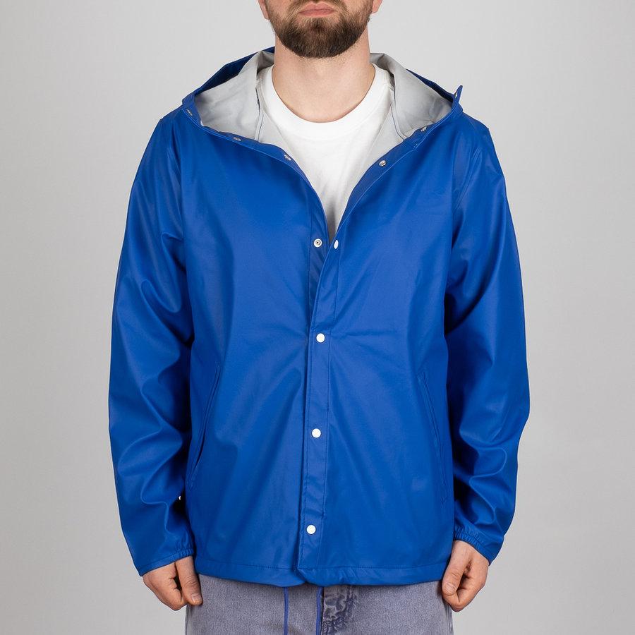 Modrá pánská bunda Herschel