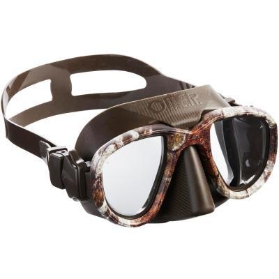Potápěčská maska - Omer Potápěčská Maska Alien Camu 3D