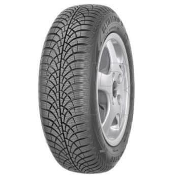 Zimní pneumatika Goodyear - velikost 195/65 R15