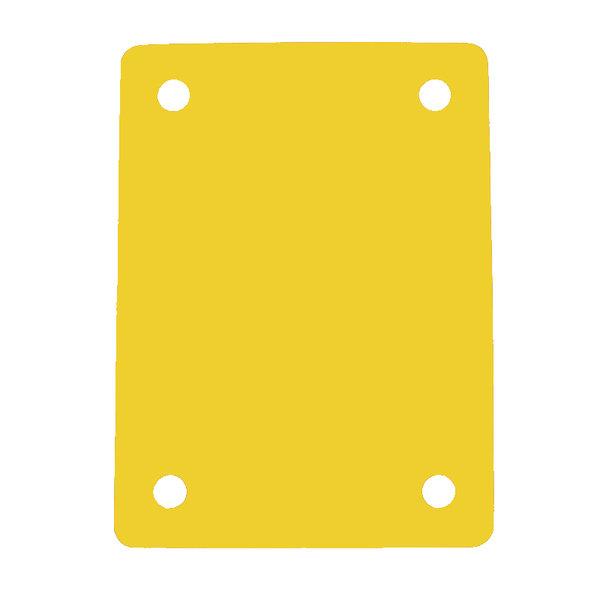 Plavecký ponton Dena - délka 95 cm, šířka 70 cm a tloušťka 3,8 cm