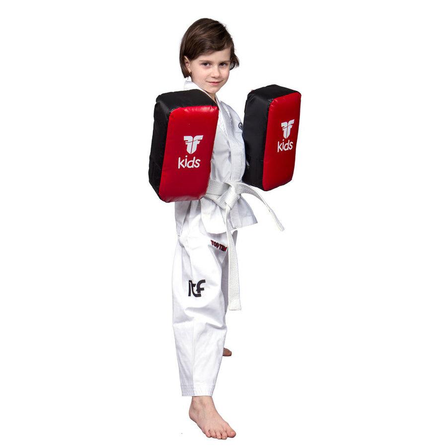 Červená lapa Fighter