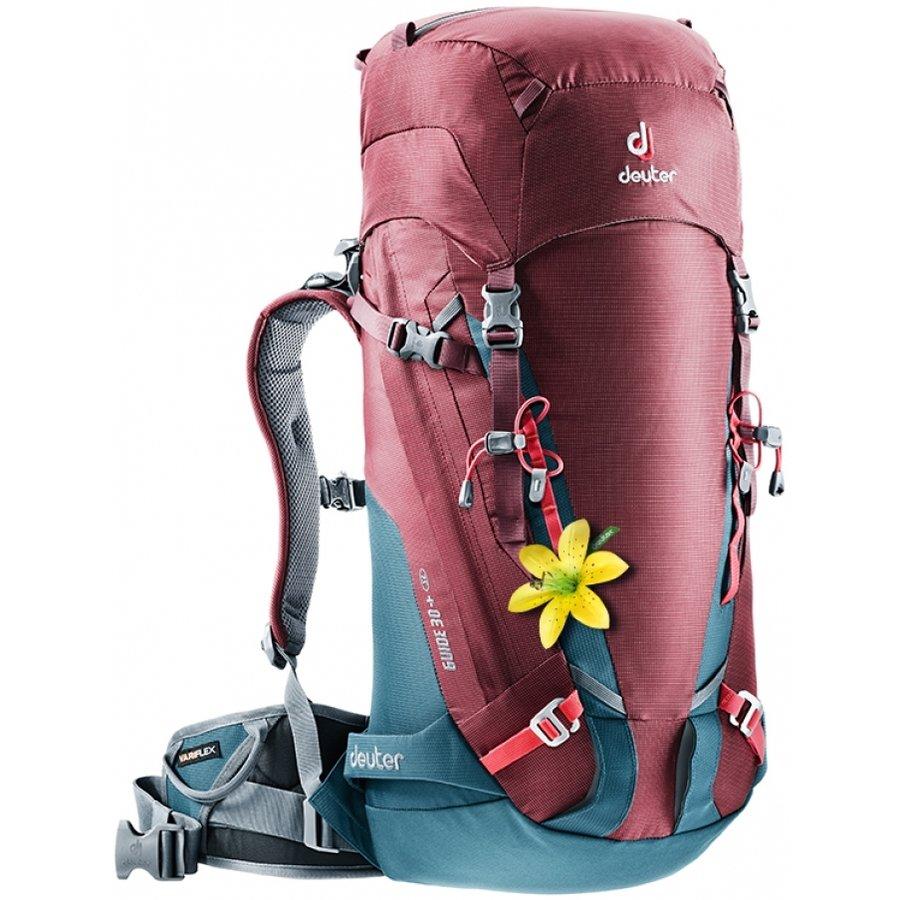 Horolezecký batoh Guide, Deuter - objem 36 l