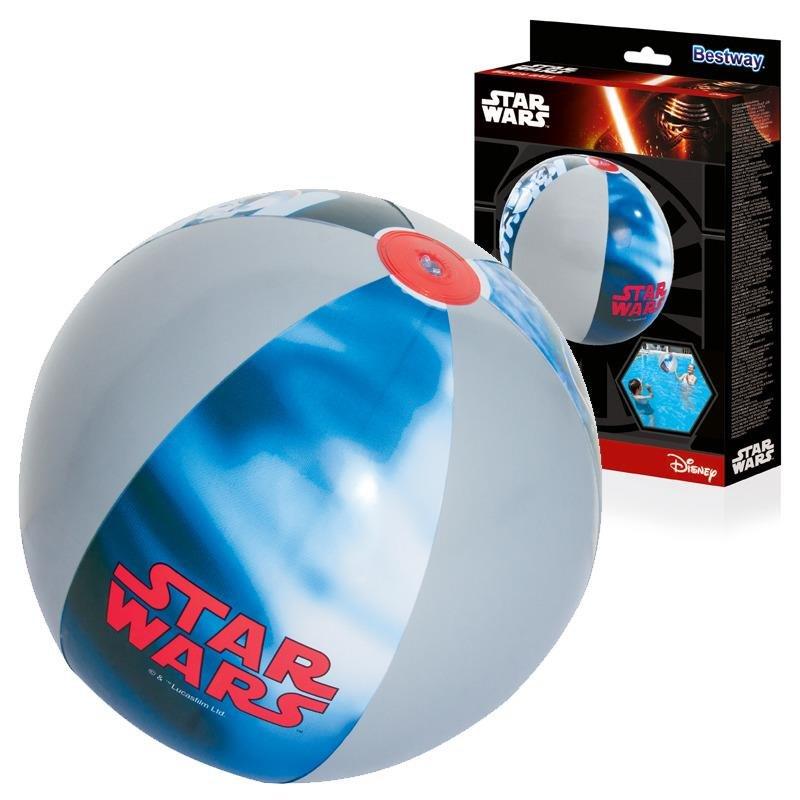 Míč - Bestway Bestway Míč nafukovací Star Wars 61 cm