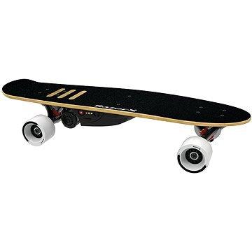 Černý elektro skateboard Razor