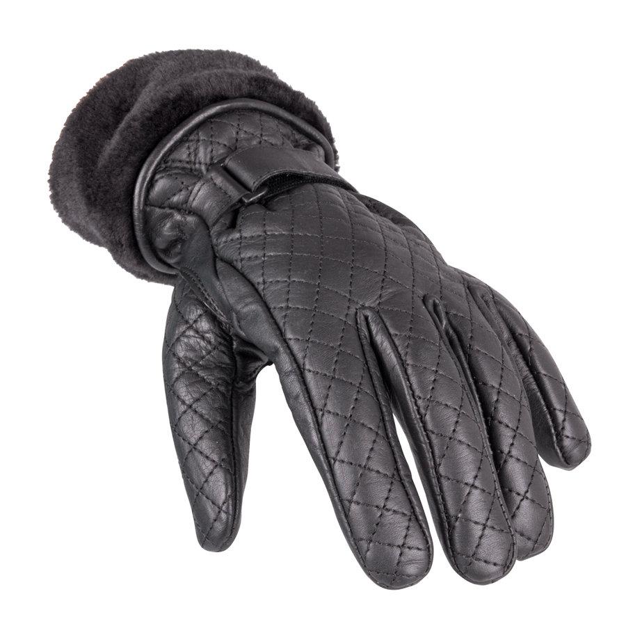 Zimní rukavice na motorku Stolfa NF-4205, W-TEC