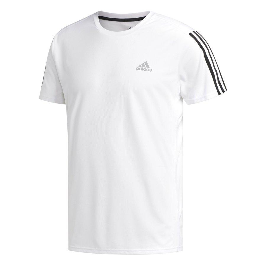 Pánské funkční tričko s krátkým rukávem Adidas