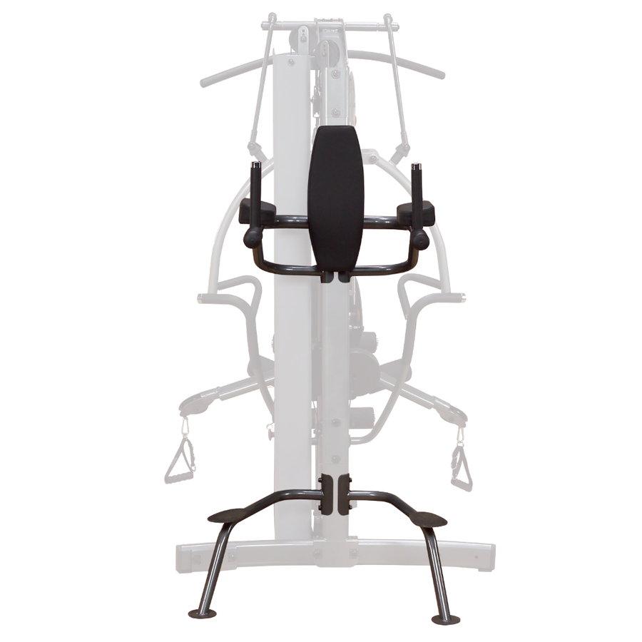 Bradla FKR, Body Solid - nosnost 120 kg