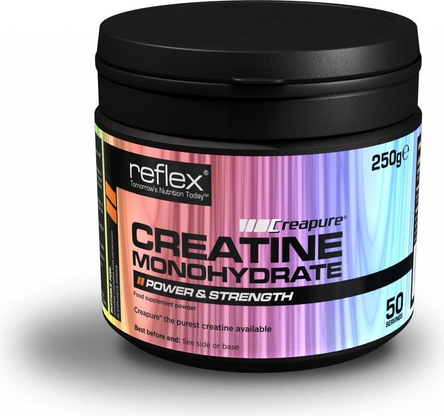 Kreatin - Reflex CREAPURE Creatine 250 g