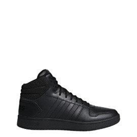 Černé pánské tenisky Adidas - velikost 46 2/3 EU