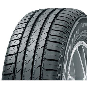 Letní pneumatika Nokian - velikost 245/65 R17