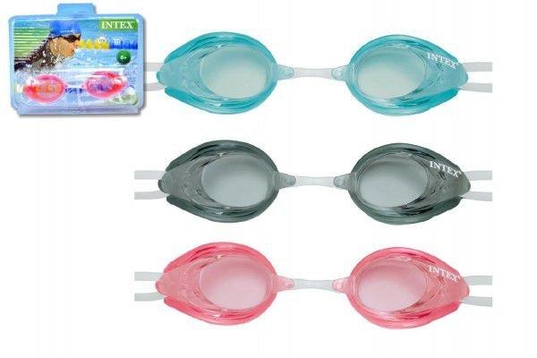 Plavecké brýle - Intex 55684