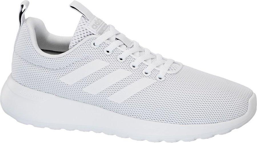 Bílé dámské tenisky Adidas - velikost 36 EU