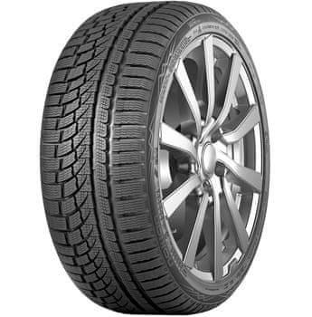 Zimní pneumatika Nokian - velikost 255/55 R18