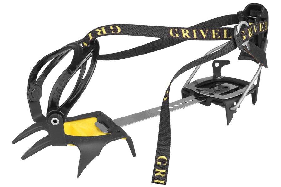 Mačky G1, Grivel