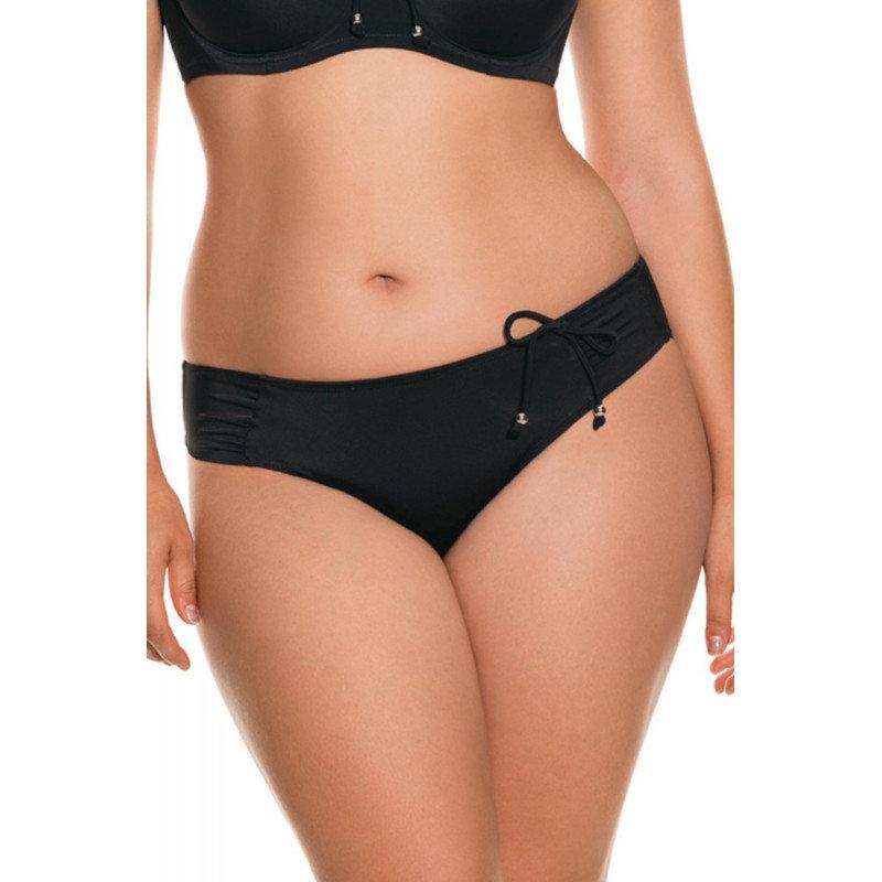 Černé dámské plavky Dorina