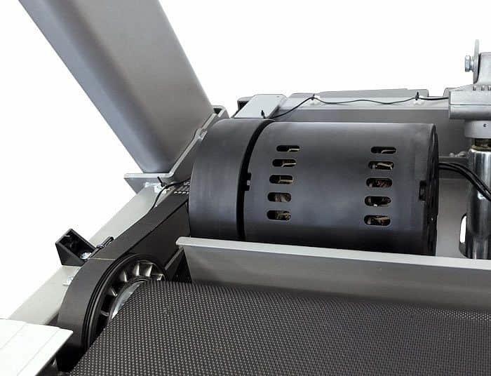 Běžecký pás CT850 TFT, Sole Fitness - nosnost 200 kg