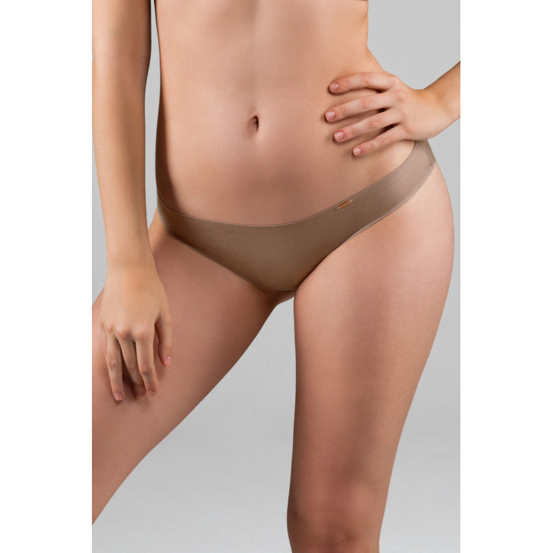 Kalhotky - Klasické kalhotky Dorina D00372M - barva:DOROB66/tělová, velikost:XL