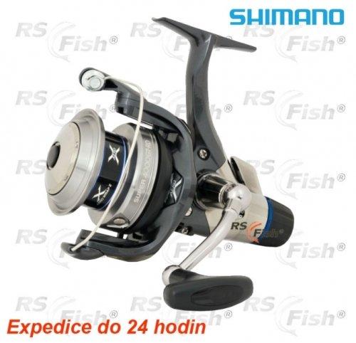 Rybářský naviják - Shimano® Naviják Shimano Super 4000 GT - RD
