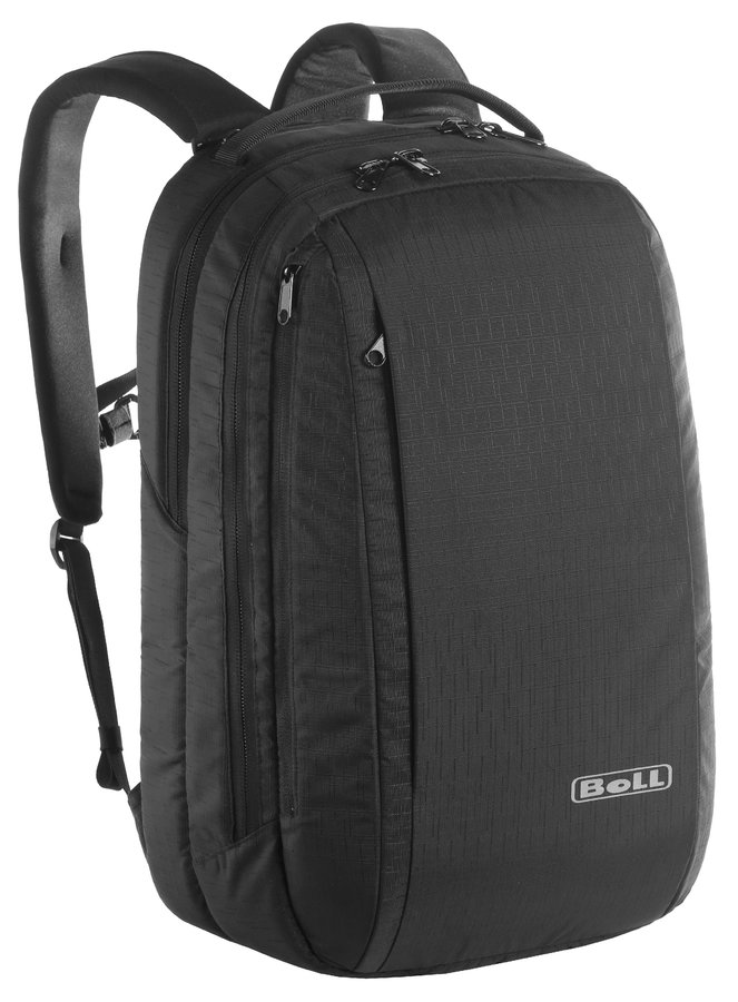 Černý batoh Boll - objem 32 l