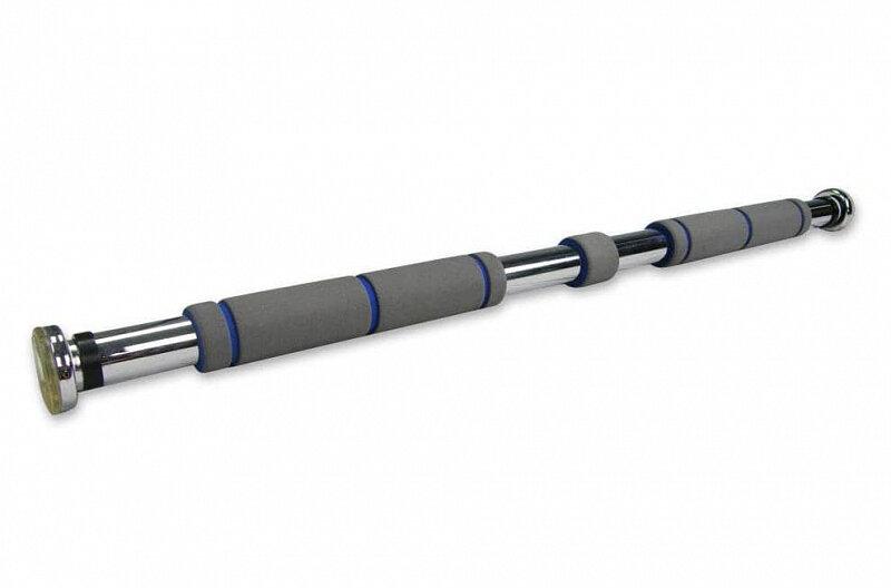 Dveřní hrazda Sedco - nosnost 100 kg a délka 79-130 cm