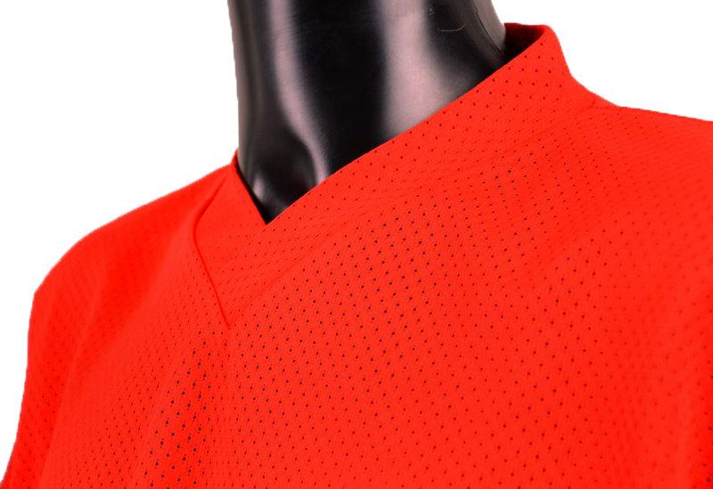 Černý hokejový dres Winnwell - velikost L-XL