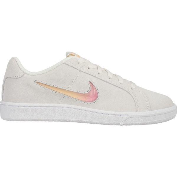 Bílé dámské tenisky Nike