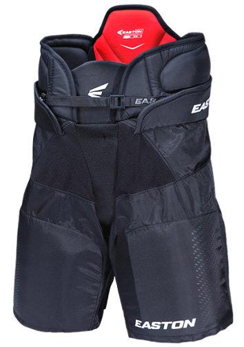 Černé unisex hokejové kalhoty (junior) Easton - velikost M