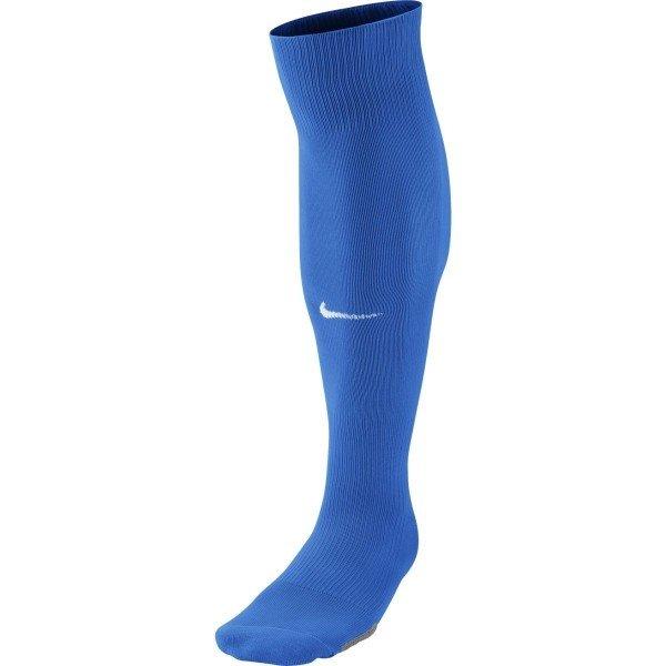 Modré pánské fotbalové štulpny Nike