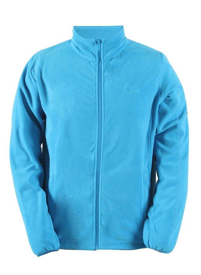 Modrá pánská mikina bez kapuce 2117 of Sweden - velikost XXL