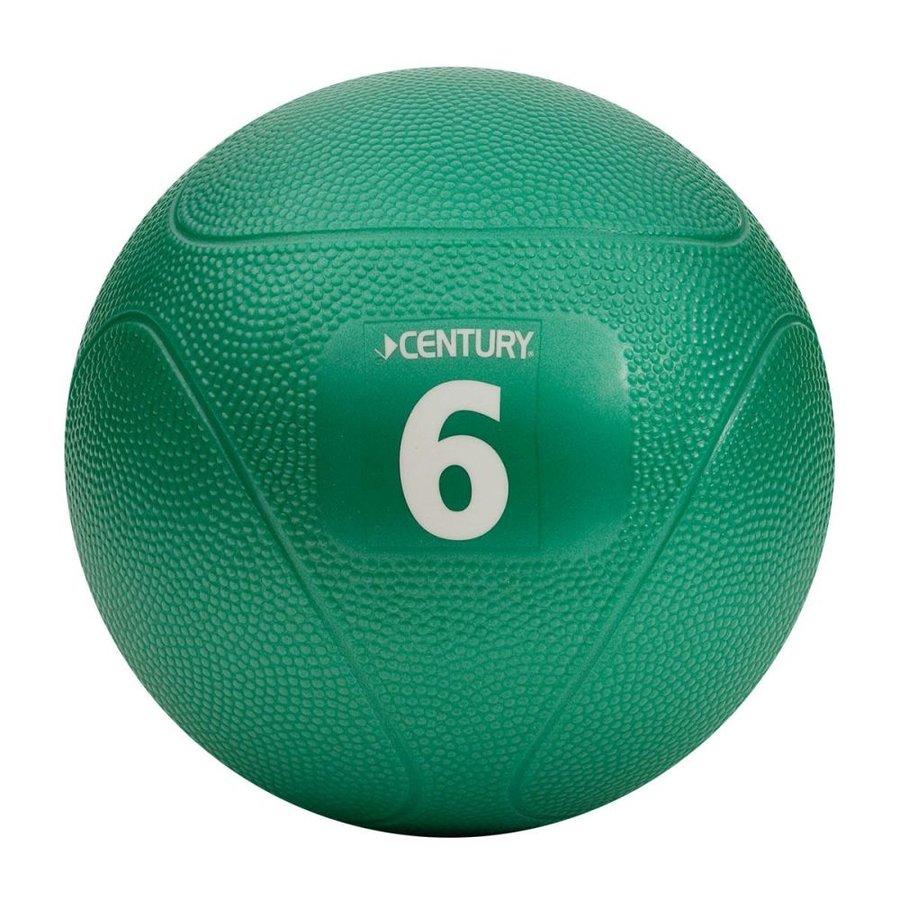 Medicinbal - Century Medicineball 6lb/2.7kg - zelená
