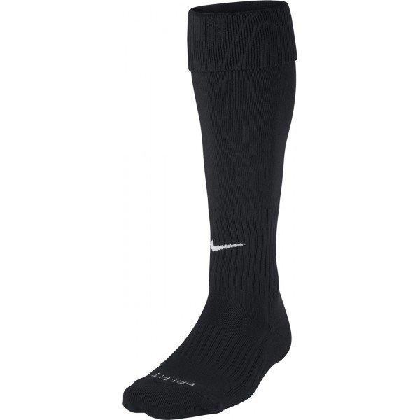 Černé pánské fotbalové štulpny Nike