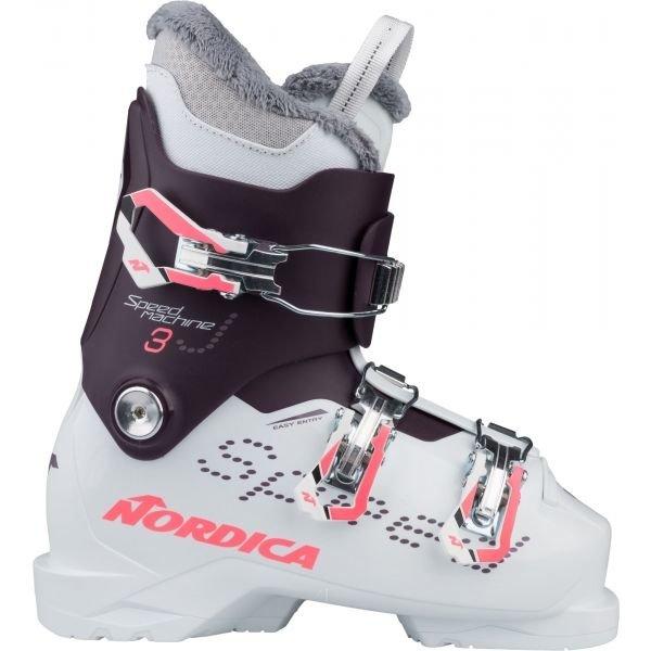 Dívčí lyžařské boty Nordica