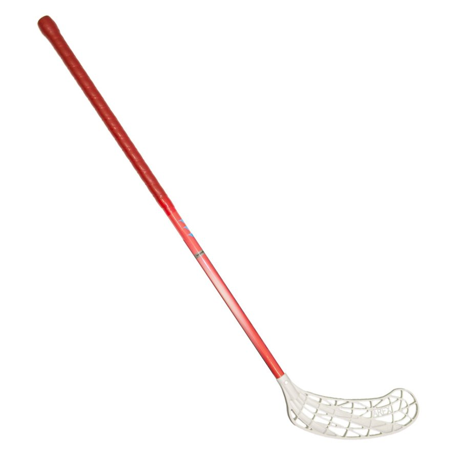 Levá florbalová hokejka Lion - délka 95 cm