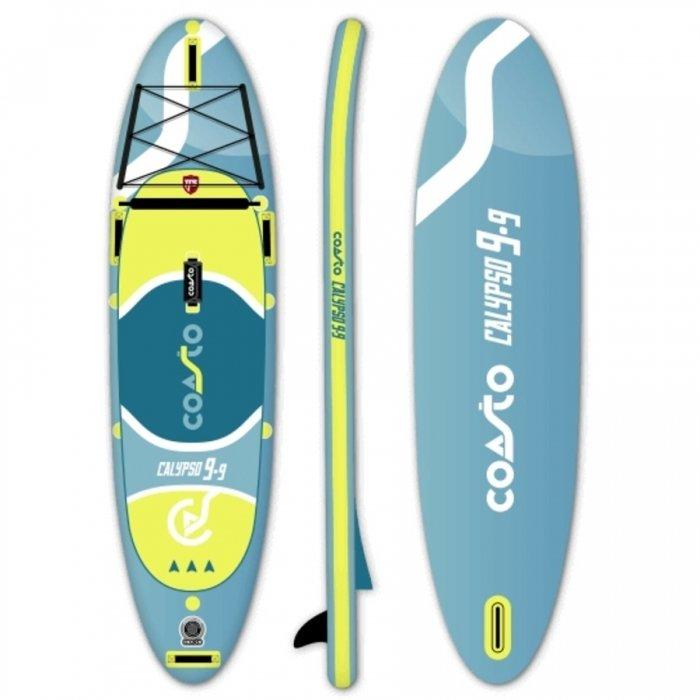 Nafukovací paddleboard Coasto