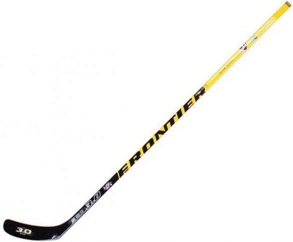 Levá hokejka - junior Frontier