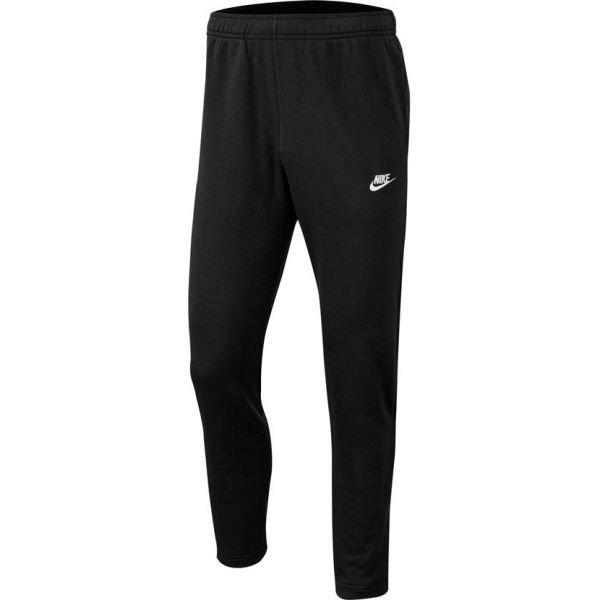 Černé pánské tepláky Nike - velikost XXL