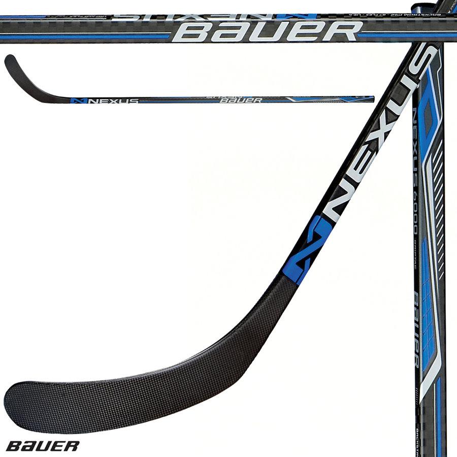 Hokejka Bauer
